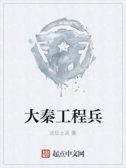 大秦工程兵